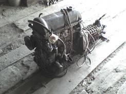 Продам двигатель двс класика нива 2101