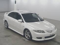 Mazda Atenza Sport. GG3S, L3VE