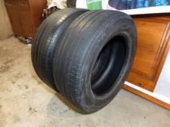 Bridgestone Dueler H/P. Летние, износ: 80%, 2 шт