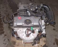 Двигатель в сборе. Citroen Xsara Picasso. Под заказ