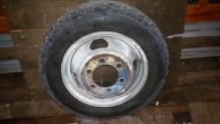 Зимние шины. 6x114.30 ET-98 ЦО 40,0мм.