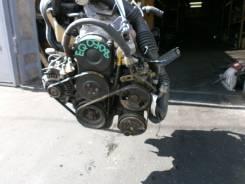 Двигатель. Mazda Ford Festiva Mini Wagon, DW5WF, DW3WF Mazda Familia Mazda Demio, DW3W, DW5W Двигатель B3