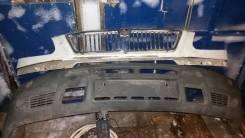 Бампер и решотка на авто гозель
