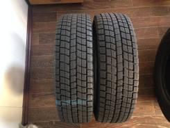 Bridgestone Blizzak MZ-03. Зимние, без шипов, износ: 10%, 2 шт
