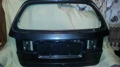 Дверь багажника. Toyota Caldina, ST190