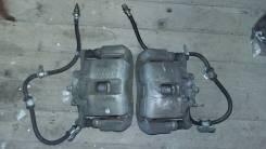 Суппорт тормозной. Honda Legend, GH-KA9, GF-KA9, LA-KA9, ABA-KA9 Acura RL Двигатели: C35A5, C35A4, C35A3, C35A2, C35A1