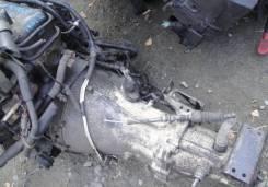 Механическая коробка переключения передач. Nissan Vanette