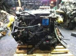 Двигатель. Hyundai County