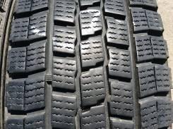 Dunlop SP Winter ICE 02. Зимние, без шипов, износ: 10%
