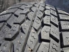 Dunlop SP LT. Зимние, без шипов, износ: 10%, 2 шт