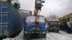 МАЗ Ивановец. Продам автокран, 11 000 куб. см., 14 000 кг., 14 м.