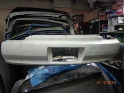 Бампер. Toyota Corolla II, EL51