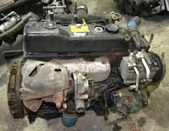 Двигатель. Hyundai HD Hyundai County. Под заказ