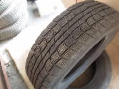 Dunlop Graspic DS1. Зимние, без шипов, 2004 год, износ: 20%, 2 шт