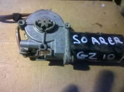 Мотор стеклоподъемника. Toyota Soarer, MZ10, MZ12, MZ11, GZ10 Двигатели: 6MGEU, 1GGEU, 1GEU, MTEU, 5MGEU