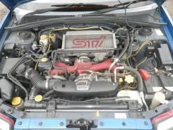 Двигатель в сборе. Subaru: Forester, Legacy, Impreza WRX STI, Impreza, Tribeca, Legacy B4, BRZ Двигатели: EJ25, EJ255, EJ251, EJ253, EJ254, EJ25D, EJ2...