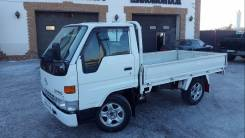 Toyota Dyna. Бензиновый грузовик в отличном состоянии!, 2 000 куб. см., 1 500 кг.