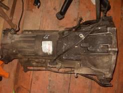 Автоматическая коробка переключения передач. Suzuki Grand Vitara Двигатель H25A