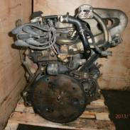Двигатель A15MF Daewoo