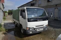 Isuzu Elf. Продам грузовик , 2 000куб. см., 1 500кг., 4x2