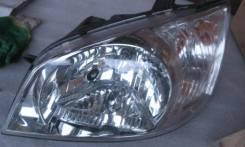 Фары на Hyundai Getz (2002-05)