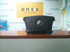 Подушка безопасности. BMW X3
