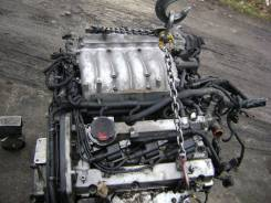 Двигатель. Hyundai Terracan Hyundai Santa Fe Hyundai Grandeur