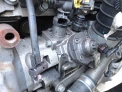 Топливный насос высокого давления. Mitsubishi Canter Двигатель 4P10