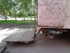 Продам евро аппарель 1500 тонны для грузовика