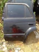 Дверь задняя левая Toyota Hilux Surf 185
