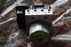 Антиблокировочная тормозная система. Great Wall Hover H3