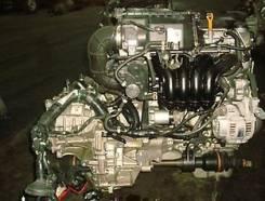 Двигатель +CVT Suzuki K12B