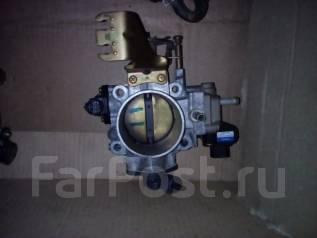 Заслонка дроссельная. Honda Inspire, UA4 Двигатель J25A