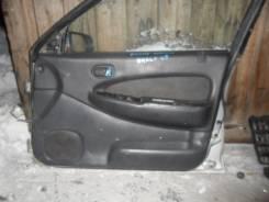Блок управления стеклоподъемниками. Mazda Familia, BHALP