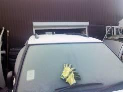 Молдинг лобового стекла. Mazda MPV, LVLR Двигатель WLT