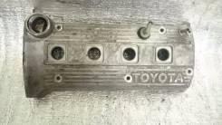 Крышка головки блока клапанов Toyota 5E. Toyota: Tercel, Corsa, Corolla, Cynos, Raum, Paseo, Sera, Caldina, Corolla II, Sprinter, Corolla 2 Двигатели...