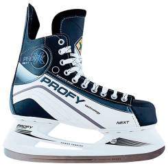 Коньки хоккейные. размер: 38, хоккейные коньки