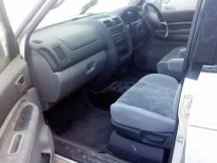 Блок управления airbag. Mazda MPV, LVLR Двигатель WLT