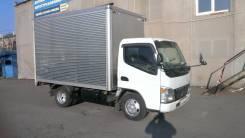 Mitsubishi Canter. Продам грузовик, 5 300 куб. см., 2 000 кг.