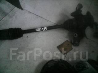 Ступица. Subaru Impreza, GF2 Двигатель EJ15