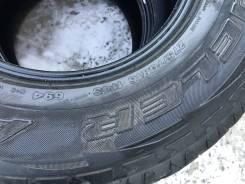Bridgestone Dueler A/T. Всесезонные, 2013 год, износ: 60%, 2 шт