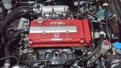 Двигатель. Honda Integra, DC2 Двигатель B18C