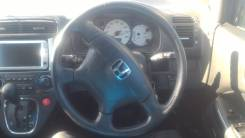 Руль. Honda Stream, RN3 Двигатель K20A