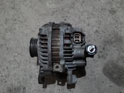 Генератор. Mazda Axela, BK5P Mazda Mazda3, BK Mazda Demio, DY3R, DY5W, DY3W, DY5R Mazda Verisa, DC5W, DC5R Двигатель ZYVE