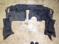 Защита двигателя. Toyota Wish, ZNE10 Двигатель 1ZZFE
