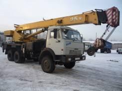 Галичанин КС-55713. Автокран, 10 800 куб. см., 25 000 кг., 31 м.