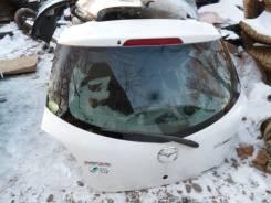 Дверь багажника. Mazda Demio, DE3FS, DE5FS