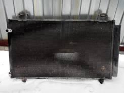 Радиатор кондиционера. Toyota Corolla