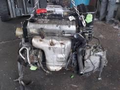 Двигатель+АКПП Daihatsu HD