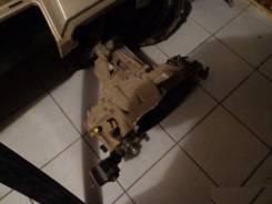 Механическая коробка переключения передач. Kia Spectra